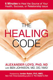 healingCodes